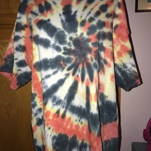 Other - Tie dye shirts 🌈